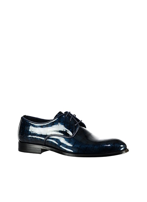 Elle Ayakkabı Lacivert